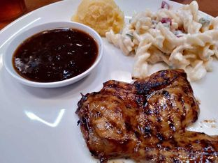 Foto 3 - Makanan di Legend of Steak by Meaters oleh claudia merly