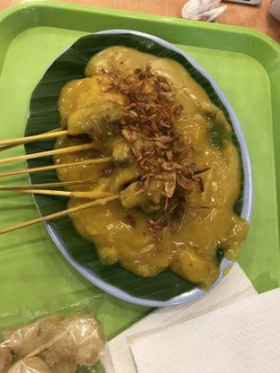 Foto - Makanan di Sate Mak Syukur oleh wulanfung