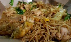 Jimmy 88 (Chinese Food Moslem)