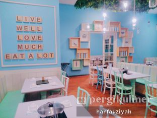 Foto review Donwoori Suki oleh Han Fauziyah 4