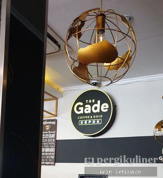 Foto Interior di The Gade Coffee & Gold
