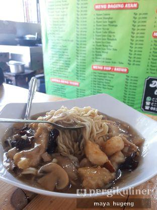 Foto 1 - Makanan di Pak Agus Chinese Food oleh maya hugeng