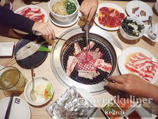 Foto 2 - Makanan di Gyu Kaku oleh Myra Anastasia