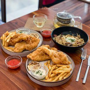 Foto 2 - Makanan di Hario Cafe oleh Nicole || @diaryanakmakan