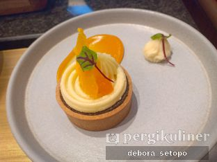Foto review PASOLA - The Ritz Carlton Pacific Place oleh Debora Setopo 6