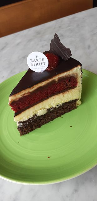 Foto 6 - Makanan di Baker Street oleh Ryan Afri