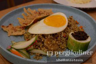 Foto review Cliq Coffee & Kitchen oleh Shella Anastasia 3