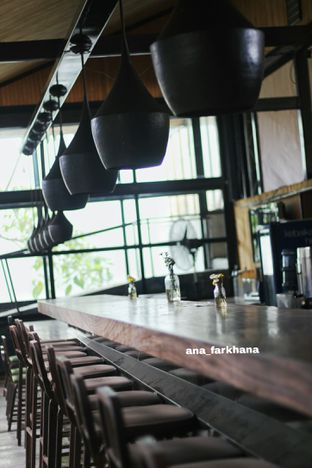 Foto 4 - Interior di Sugar & Cream - Maja House oleh Ana Farkhana
