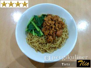 Foto 1 - Makanan di Mie Ayam Bangka Bintaro oleh Tirta Lie