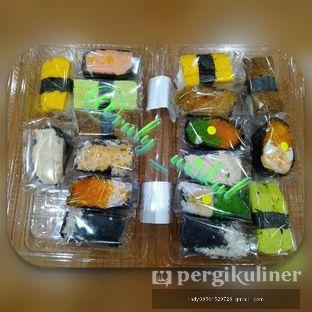 Foto 2 - Makanan di Sushi & Sashimi oleh Ruly Wiskul