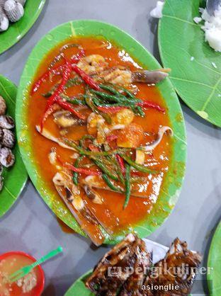 Foto 2 - Makanan di Bola Seafood Acui oleh Asiong Lie @makanajadah