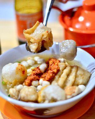 Foto - Makanan di Baso Aci Akang oleh Couple Fun Trip & Culinary