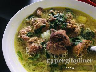 Foto 1 - Makanan di Soto Ayam Lamongan Cak Har oleh @Ecen28