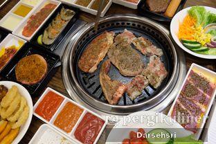 Foto 2 - Makanan di Steak 21 Buffet oleh Darsehsri Handayani