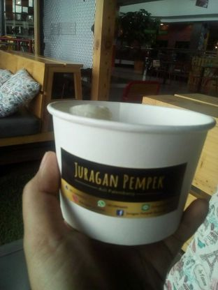 Foto review Juragan Pempek oleh anikresa  2