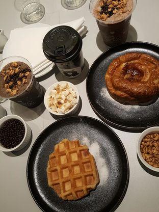 Foto 1 - Makanan di Koko Brown oleh Stallone Tjia (Instagram: @Stallonation)