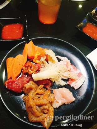 Foto 2 - Makanan di Yuraku oleh Fannie Huang||@fannie599