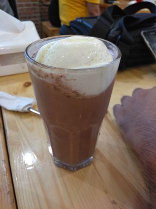 Foto 3 - Makanan di Warung Overtaste oleh perut mbul