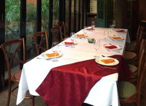 6 Restoran di Jakarta Selatan yang Cocok untuk Acara Buka Puasa Bersama