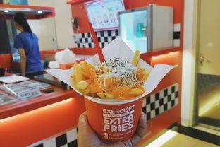 Foto 3 - Makanan di Hi Fries oleh Eat and Leisure