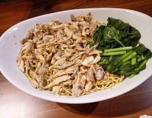 Foto review Ncek Legenda Noodle Bar oleh nerissa arvina 1