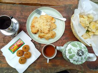 Foto 4 - Makanan di Armor Kopi Leuit oleh Eonnithings | Stefhanie