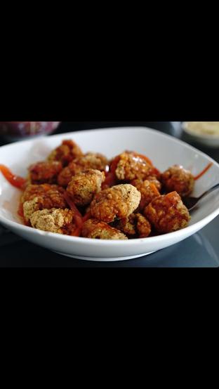Foto 2 - Makanan di Chang Tien Hakka Kitchen oleh Nanakoot
