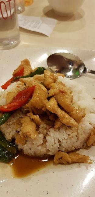 Foto - Makanan di Bakmi GM oleh Meri @kamuskenyang