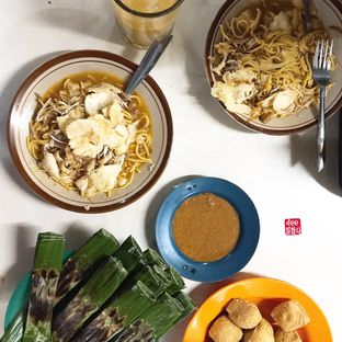 Foto 1 - Makanan di Bumen Jaya 2 oleh Diah Irhamna