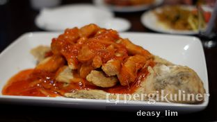 Foto 5 - Makanan di Hong He by Angke Restaurant oleh Deasy Lim
