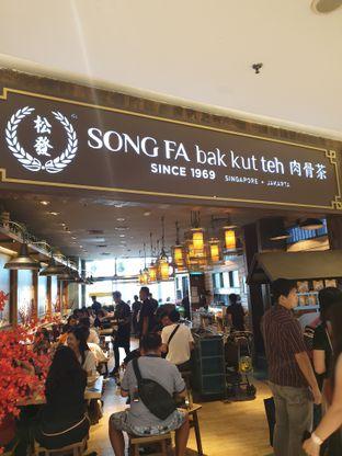 Foto 2 - Interior di Song Fa Bak Kut Teh oleh Hendry Jonathan