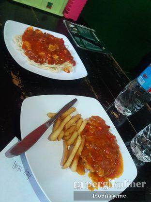 Foto 1 - Makanan di Kedai Spagety Pedaaas oleh @foodiaryme | Khey & Farhan