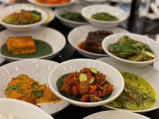 Foto 6 - Makanan di RM Pagi Sore oleh Riani Rin