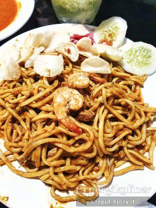Foto 1 - Makanan(Mie Aceh Special) di Mie Aceh Seulawah oleh Saepul Hidayat