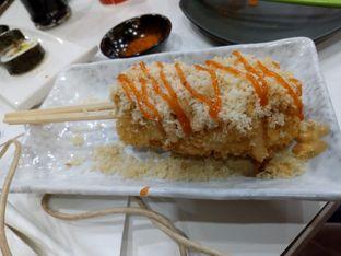 Foto 1 - Makanan di Mori Express oleh Burda ulfy