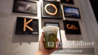 Foto 5 - Makanan di KOI The oleh Mich Love Eat