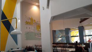 Foto 14 - Interior di Saung Greenville (Saung Grenvil) oleh Chrisilya Thoeng