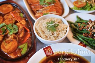 Foto 1 - Makanan di Wee Nam Kee oleh @foodiaryme | Khey & Farhan