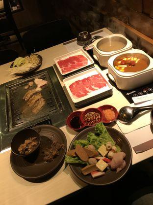 Foto review Shabu Hachi oleh Miko  1