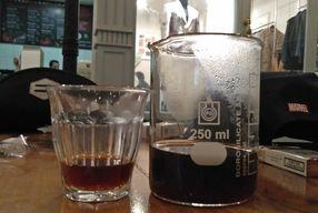Foto Senses Coffee
