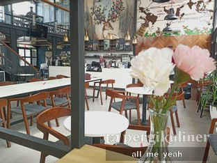 Foto 4 - Interior di Raindear Coffee & Kitchen oleh Gregorius Bayu Aji Wibisono