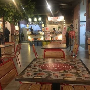 Foto 3 - Interior di Waroenk Salse oleh Eaters Bdg