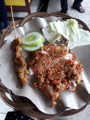 Foto review Ayam Gepuk Pak Gembus oleh Eka M. Lestari 2