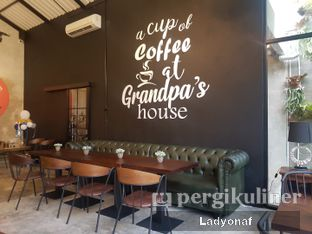 Foto review Ol' Pops Coffee oleh Ladyonaf @placetogoandeat 6