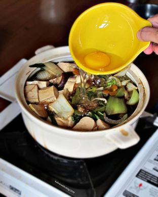 Foto 2 - Makanan di Shingen Izakaya oleh Kuliner Addict Bandung