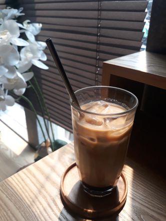 Foto Makanan di Sunyi House of Coffee and Hope