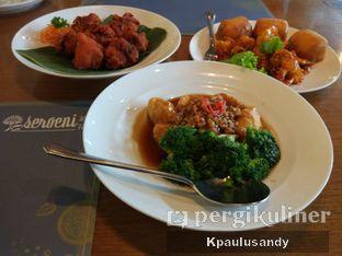 Foto 2 - Makanan di Seroeni oleh Kpaulusandy