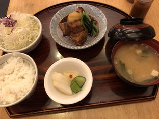 Foto 2 - Makanan di Katsutoku oleh @yoliechan_lie