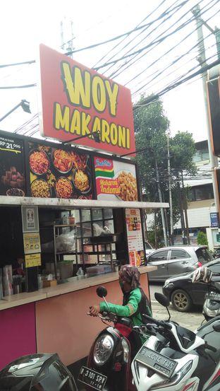 Foto review Woy Makaroni oleh Review Dika & Opik (@go2dika) 4