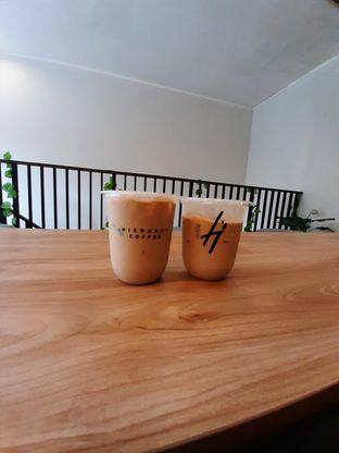 Foto review Hierarki Coffee oleh Geraldi Edward 4